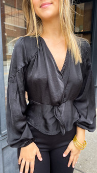 9 to 5 blouse