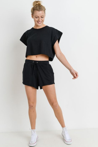 Shorts - Relaxed