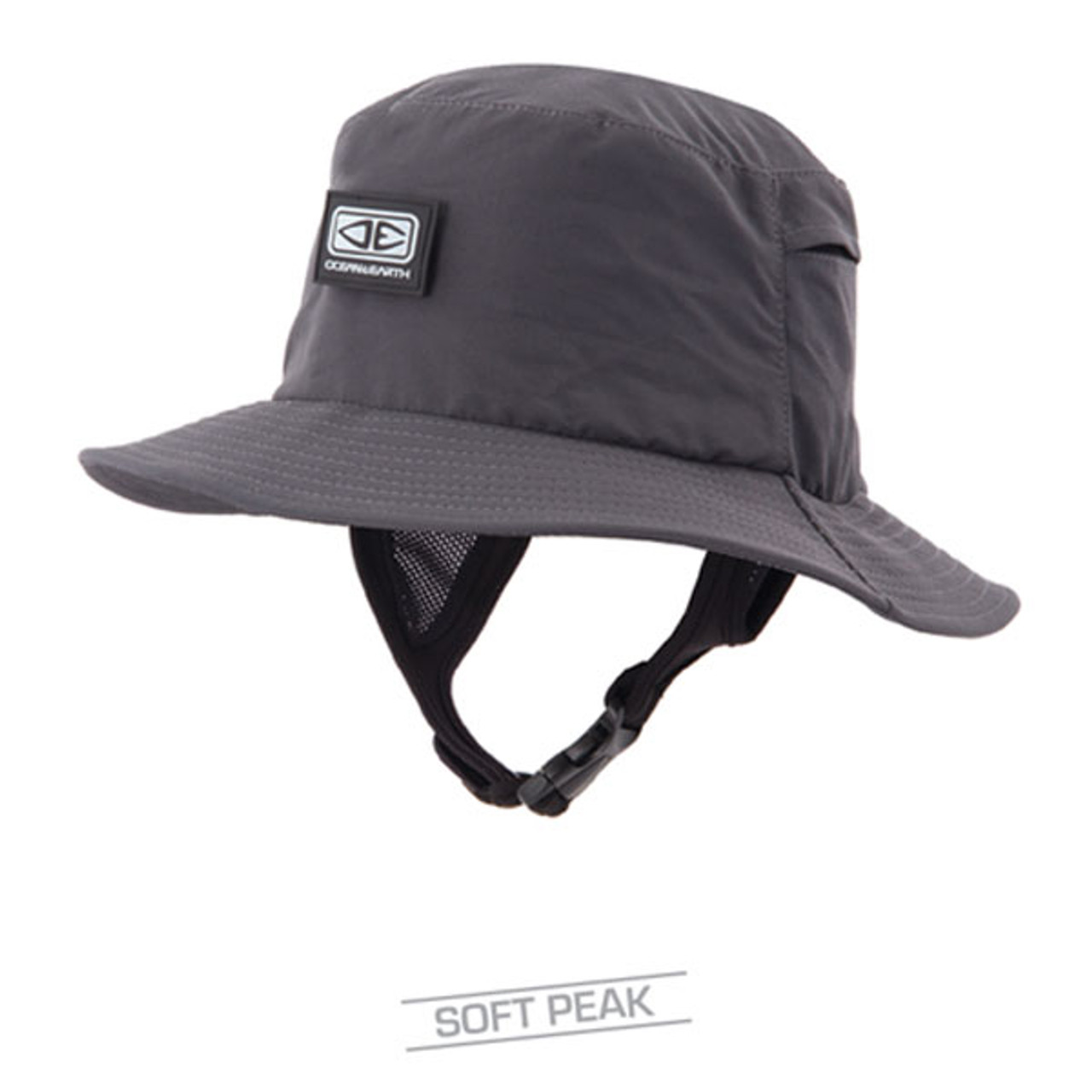 65e9a86a113 Men s Bingin Soft Peak Surf Hat