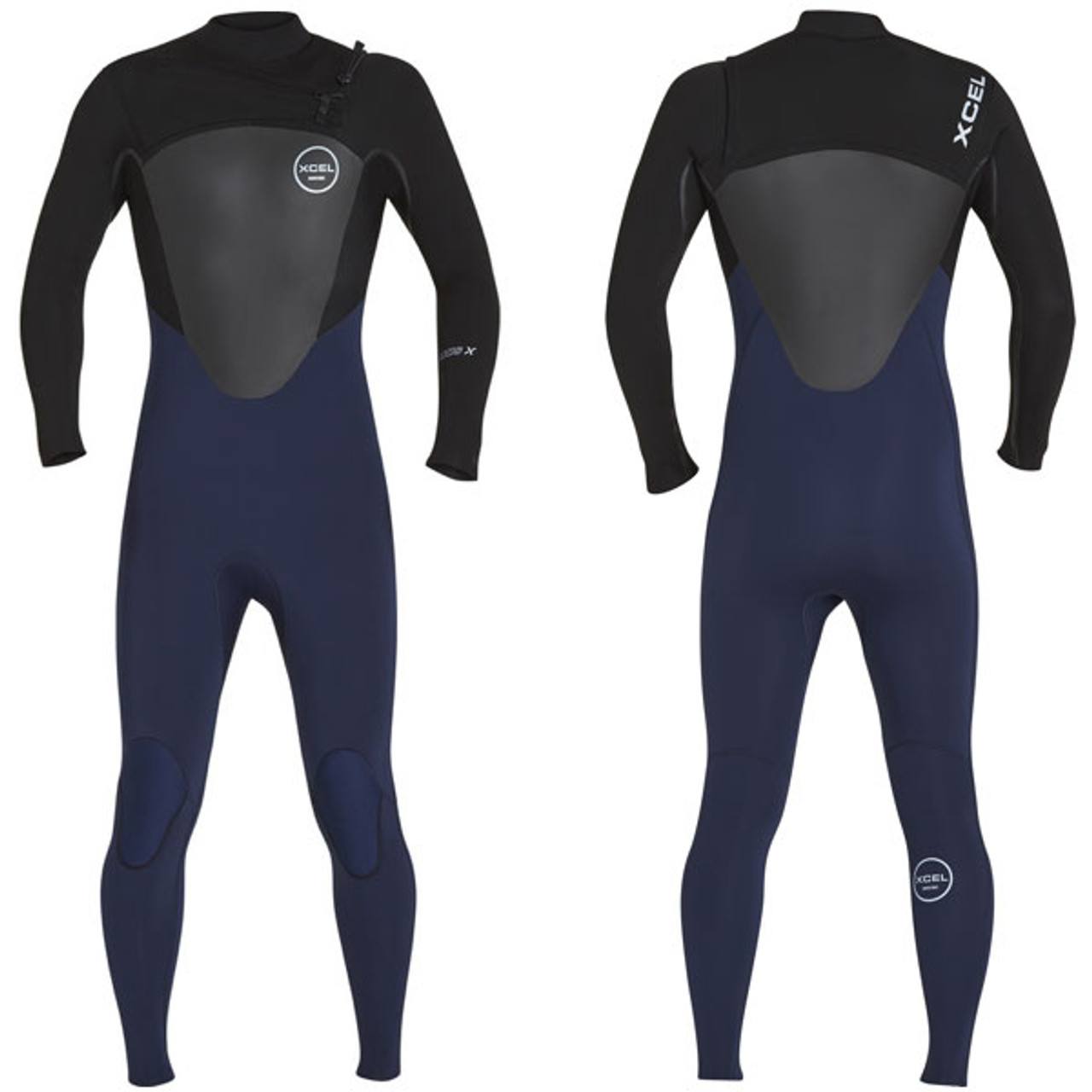 ee9a64fdd2 Axis X Steamer 3 2mm Xcel Wetsuits
