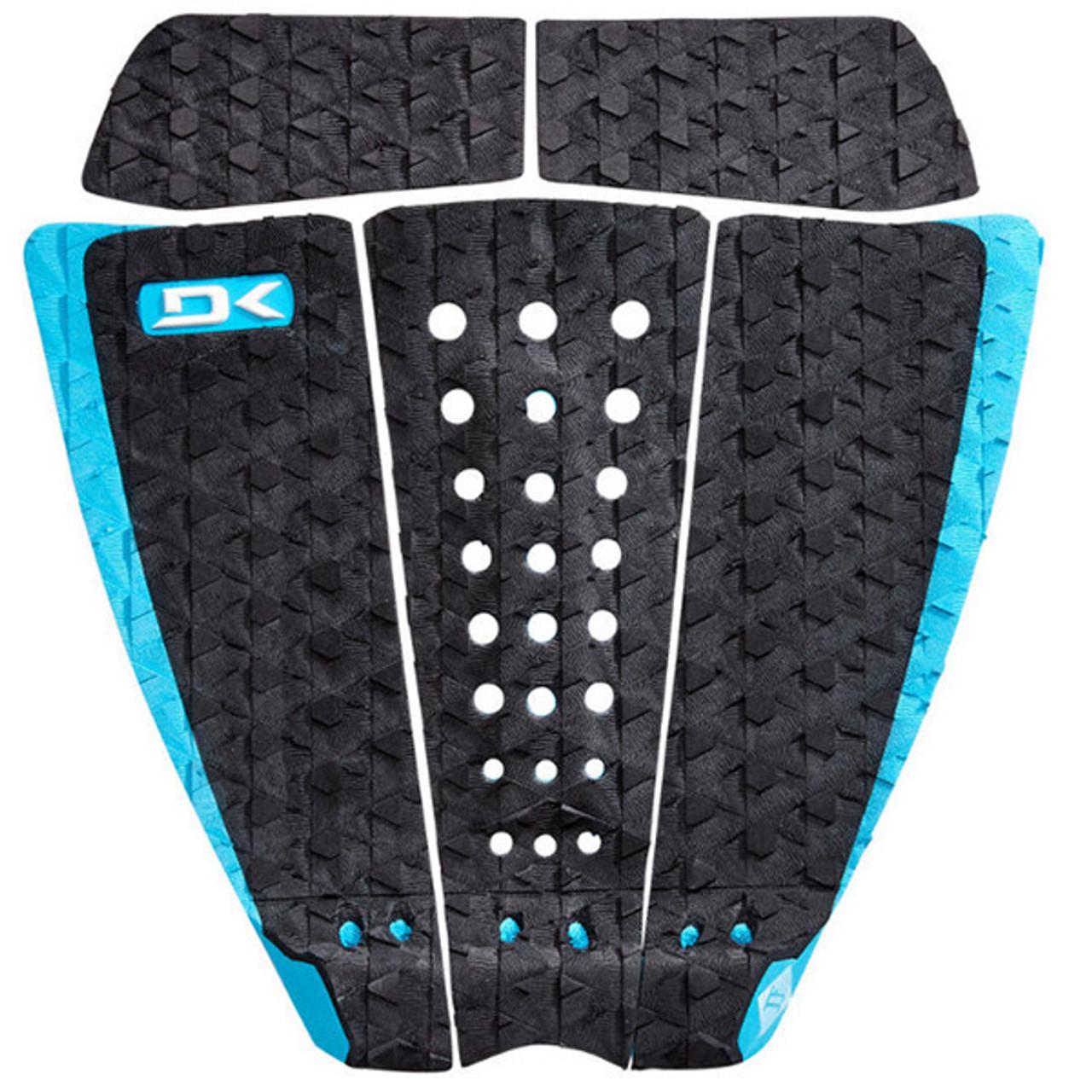 1008dfb20121 John John Florence Tail Pad | Blue/ Black | Surfboard Deck Grip | Surfing  Traction Pad - Surf Shops Australia