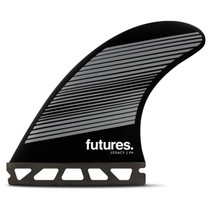 Futures 5 fin sets Surfboard surf fins Honeycomb surfing Yellow