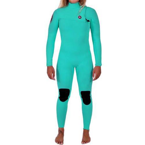 Atlantis Minimal Steamer 3/3mm | JANGA in Australia | Full Surfing Wetsuit | Ladies | Womens | 1 Available | size 6