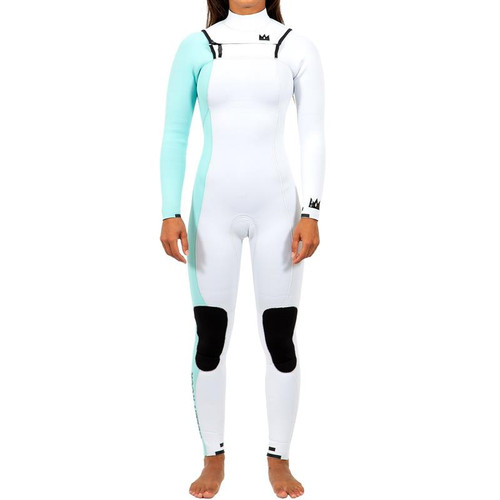 Queen Rock Steamer 3/3mm | JANGA in Australia | Full Surfing Wetsuit | Ladies | Womens | 1 Available | Size 4