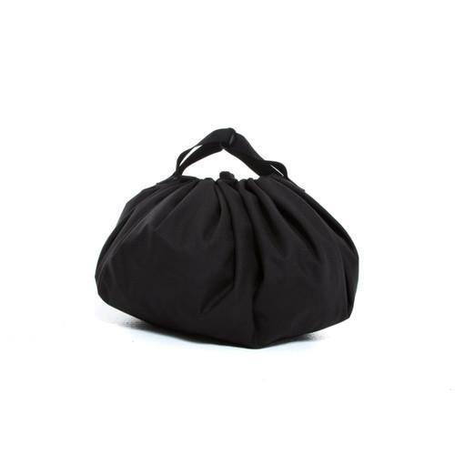 FCS Change Mat / Wet Bag| Black | Holds 2-3 Wetsuits