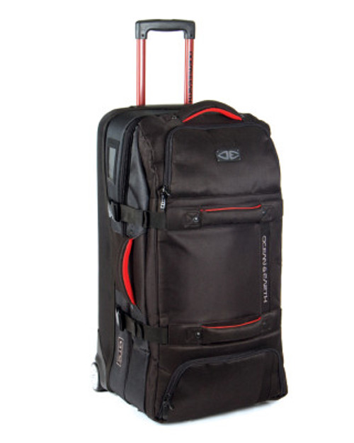 GTS Sonic Suitcase | Surf Travel Essentials | Perfect for Surfing Trips | Luggage | Ocean and Earth
