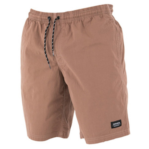 Rapid Elastic Waist Short With Drawstring | Carve | Casual Shorts | Surf Wear | Beach Clothes for Surfers