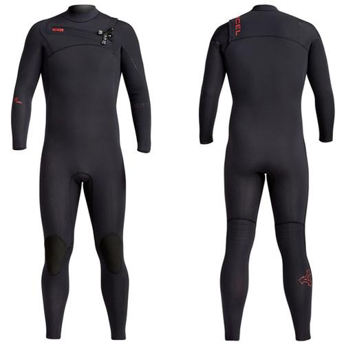 Radiant Rebound | 3/2mm Surfing Wetsuit | XCEL | New 2020 Technology