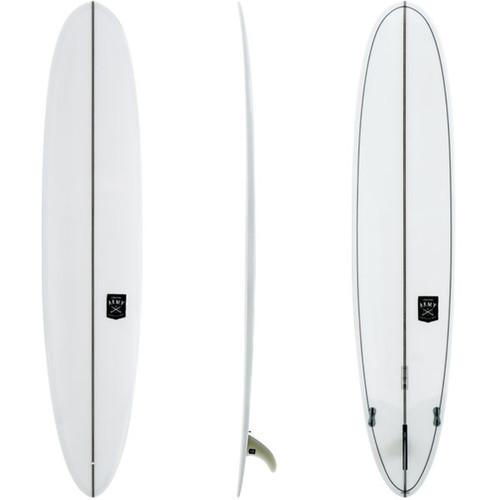 Jive   Epoxy   Creative Army Surfboards   Longboard   All Rounder Malibu Surf Board