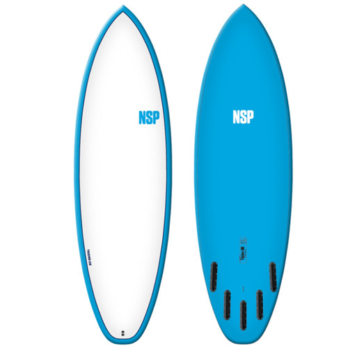 Tinder D8 Surfboard | Hybrid Shortboard | Shapers Union | Intermediate Friendly |Epoxy