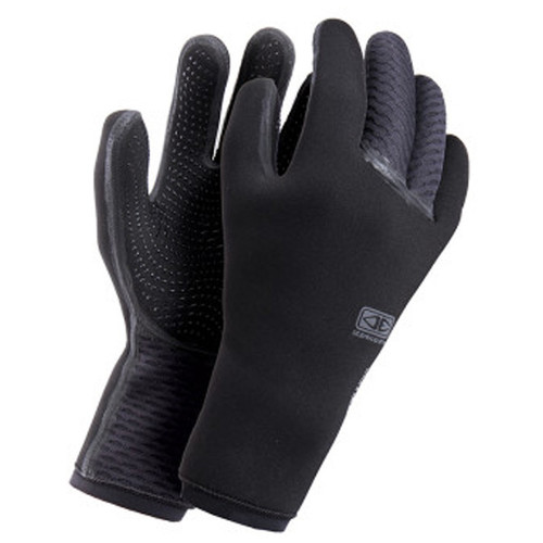 ONE Dry Seal 3mm Surf Gloves | Wetsuit Gloves | Winter Cold Water Surfing Essentials | Ocean and Earth