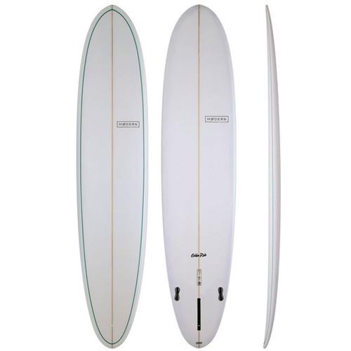 Golden Rule Longboard | Malibu Surf Board | Modern Surfboards | Fibreglass | All Rounder
