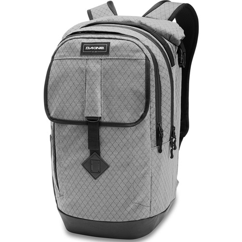 Mission Surf DLX Wet/ Dry Backpack 32 Litre | Backpack for Surfers | Water sport bag