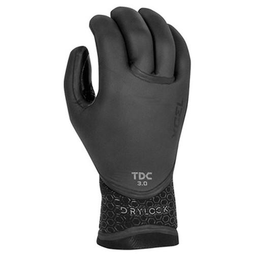 Drylock TDC | XCEL | 3mm Surf Gloves | Wetsuit Gloves | Winter Cold Water Surfing Essentials |