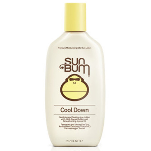 Sun Bum Cool Down After Sun Lotion | 237ml | After Surf Lotion