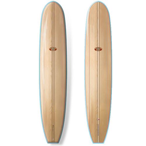 Donald Takayama Model T | Tuflite | Malibu | Longboard | Classic Logging