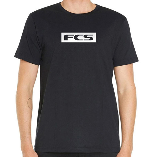FCS T-Shirt | Top | Tee | Adult | Surf Wear | Surf Brand Clothing