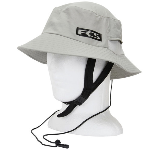 FCS Essential Surf Bucket Hat | Different Colours Available | Surfing Hat | Beach Hat | Sun Protection | FCSII