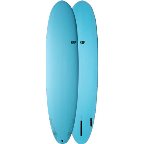Double Up Mid-Length Surfboard   NSP   Staff Pick For Learners   Beginner Progression