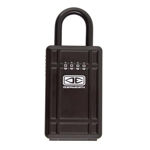 Key Vault Lock   Car Key Security Safe   Black