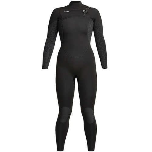 XCEL Womens Comp 3:2mm Steamer Surfing Wetsuit