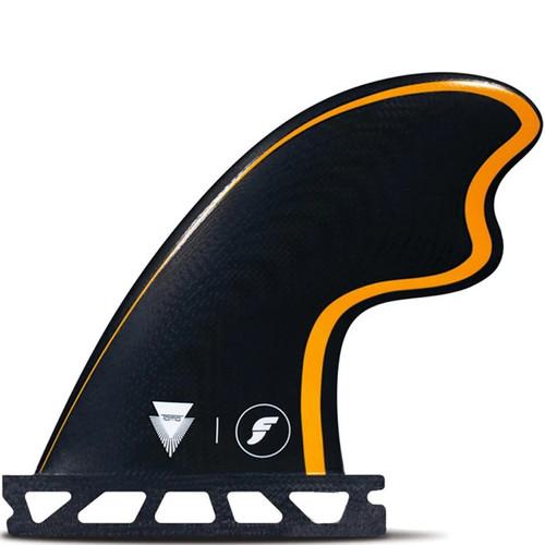 Tomo   Quad 4 Fin Set   Futures   Daniel Thompson   Tomo Surfboards   Speed Generating and Tight Pocket Turns
