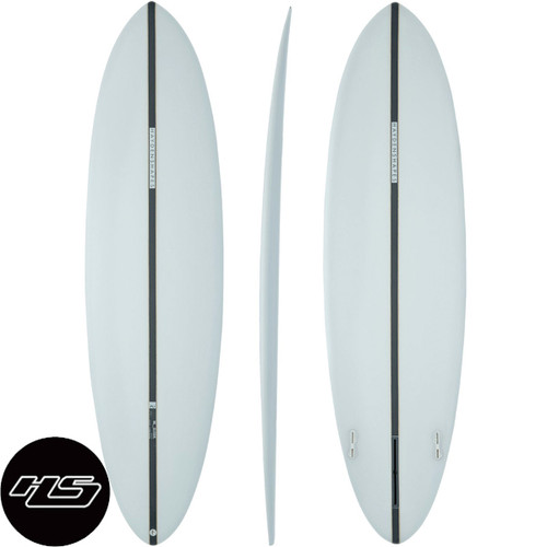 Haydenshapes Surfboards   Mid-Length Glider   Catch Almost Anything