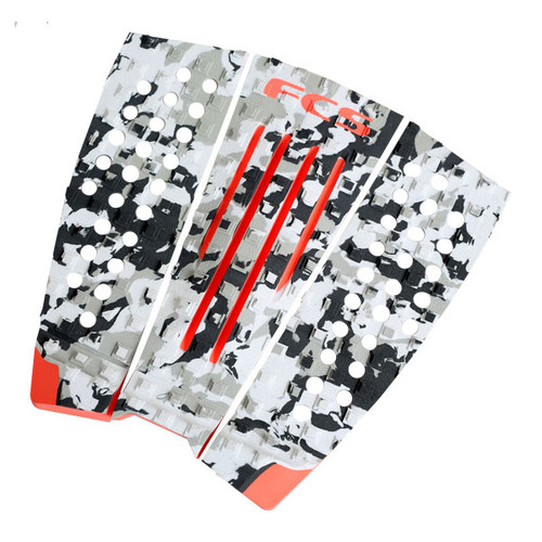 Julian Wilson Tail Pad | Camo/Orange