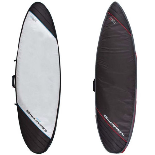 Aircon 10mm Fish Surfboard Cover