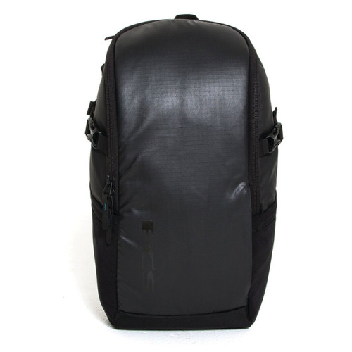 Stash Surf Day Backpack 25L | Black