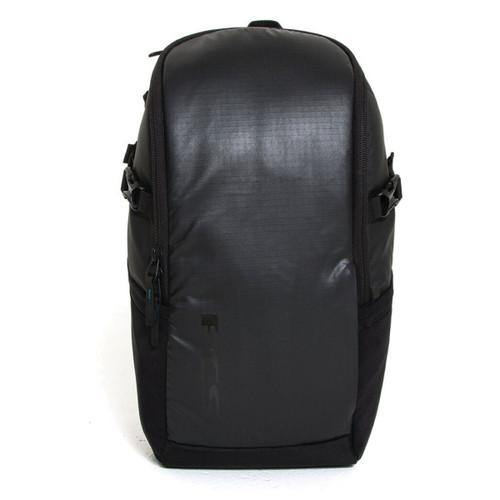 Stash Surf Day Backpack 25L   Black