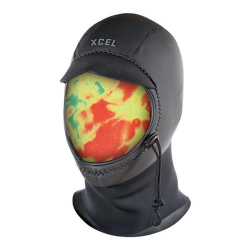Xcel Drylock TDC Hood 2mm | Black