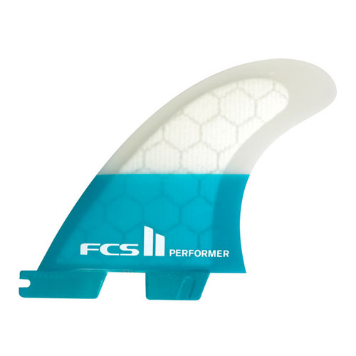 FCS 2 Performer | Thruster Fin Set | Performance Core