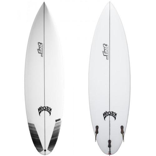 Pocket Rocket Proformance   Round Tail   Lost Surfboards