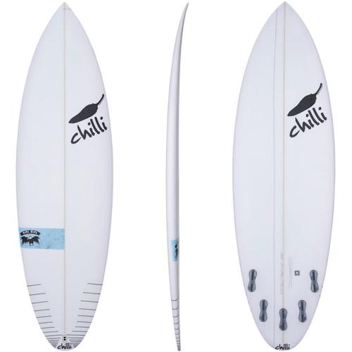Rare Bird | Chilli Surfboards
