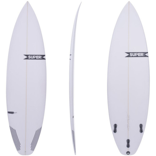 Blackout | Superbrand Surfboards