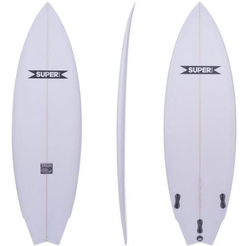 Spam | Superbrand Surfboards