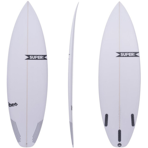Toy X | Superbrand Surfboards