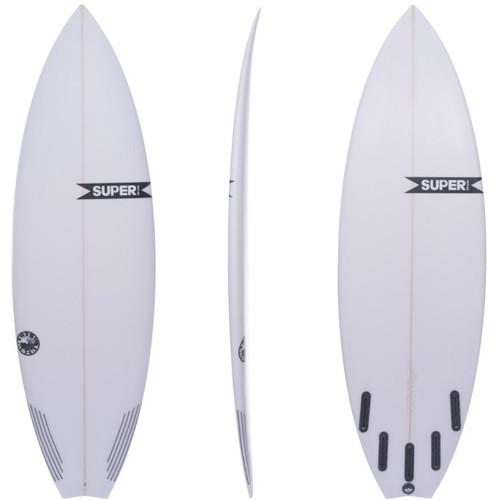 Tazer   Superbrand Surfboards