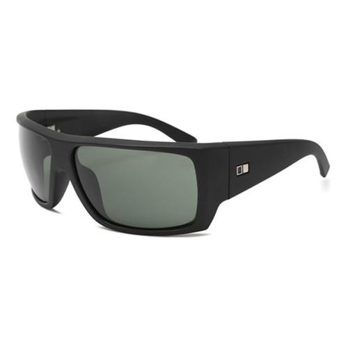 The Insider | Matte Black | Grey Lens | Sunglasses | Eye Wear | OTIS | Sunnies