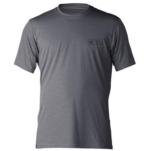 Xcel Ventx Pacific   Short Sleeve Top   UV Surfing Tee   Relax Fit Rash Vest   Mens Rashie