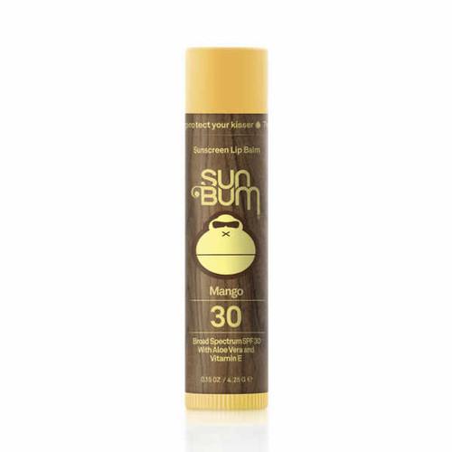 Sun Bum Mango Lip Balm SPF15 | 4.25g