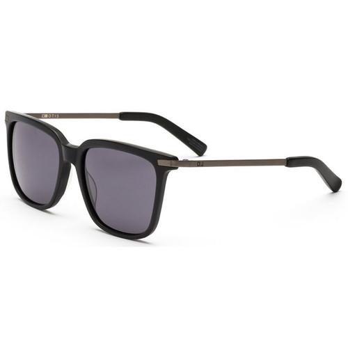 Crossroads | Matte Black | Grey Lens | Sunglasses | Eye Wear | OTIS | Sunnies