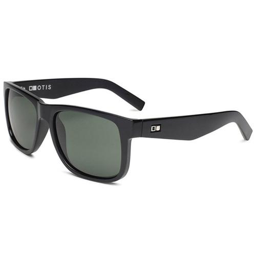 Paradisco | Matte Black | Cool Grey Lens | Sunglasses | Eye Wear | OTIS | Sunnies