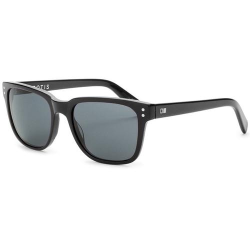 Test Of Time | Black | Cool Grey Lens | Sunglasses | Eye Wear | OTIS | Sunnies