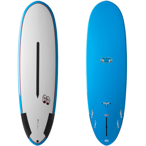 Scorpion 2 | Tuflite PC | Donald Takayama Surfboards | Excellent For Intermediate and Improve your Style