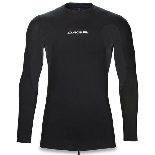 Dakine Storm Snug Fit Long Sleeve UV  Padded Rashguard   Surfing Rashie   Surf Rash Vest
