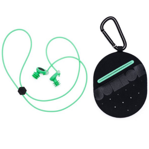 Surf Ears 2.0 Junior   Premium Ear Plugs
