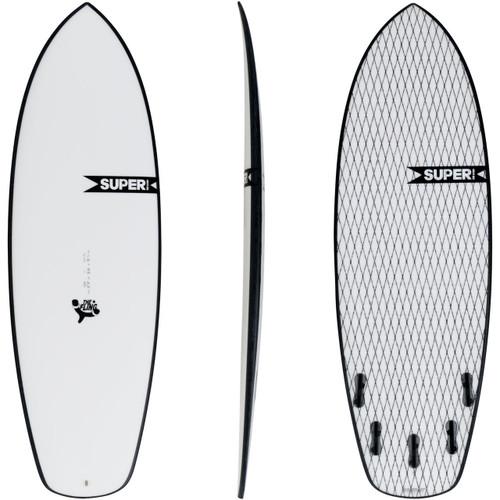 The Fling | SuperFlex Epoxy | Superbrand Surfboards