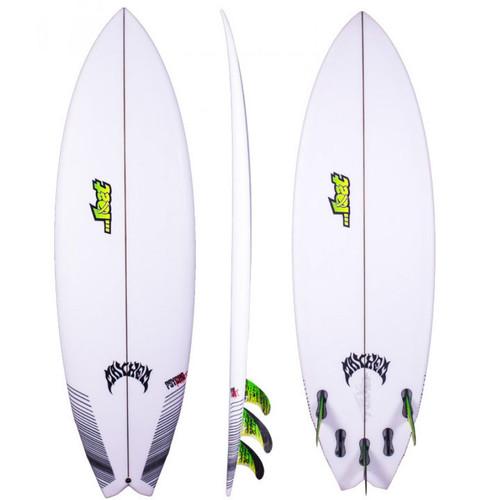 Psycho Killer | Lost Surfboards